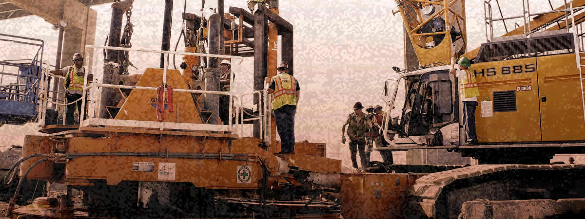 Deep Drilling Services